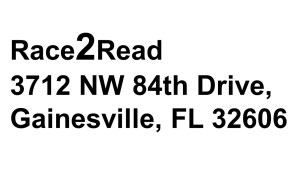 Race2Read Address